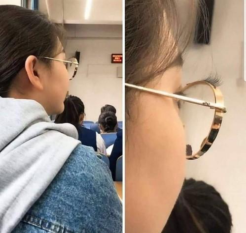 عکس های خنده دار 447 | از وقتی هول هولکی آرایش میکنی میری سر کلاس تا ساختِ موشِ بی پدر توسط چینی ها!!!