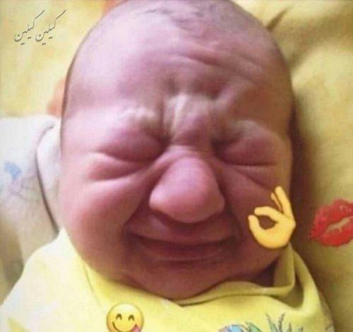 عکس های خنده دار ۴۷۶ | از شوخی با دوستان تو فصل امتحانات تا عمل پیوند در ایران!!!