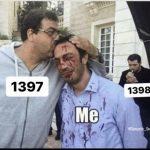 عکس های خنده دار ۵۰۳ | از جوری که ۹۸ انتظارمونو میکشه تا تیپ ۸۰٪ مردا ایرانی این وقت سال تو خیابون!!!