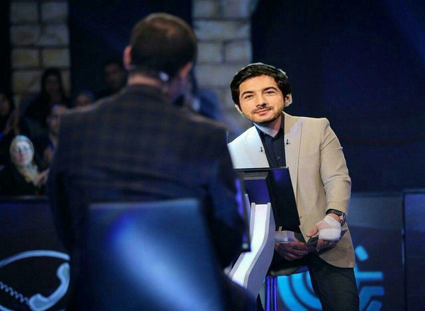 عکس های خنده دار ۵۱۷ | از هوای این روزهای ایران تا برنده باشِ حلال!!!