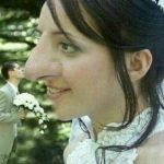عکس های خنده دار ۵۲۴ | از وحشتناک ترین تبلیغ تا عروسی خیلی ساده یک زوج!!