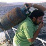 عکس های خنده دار ۵۲۹ | از بهترین غواص ایرانی تا سالن امتحانات دهه شصتیا !!!