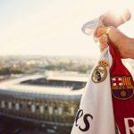 بارسلونا در ال کلاسیکو ۳ بر صفر بازنده میشود!   فوری