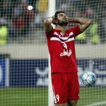 خبر بد برای مهدی طارمی در عمان ستاره پرسپولیس سر تاسف تکان داد!