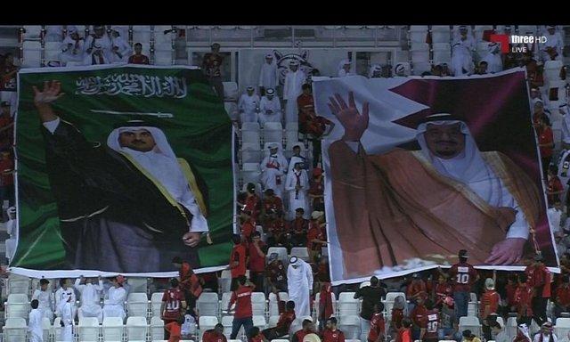 اقدام قطریها در برابر پرسپولیس