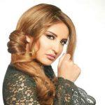 سلفی خواننده محبوب عرب با فرهاد مجیدی