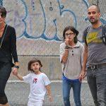 وقتی همسر و فرزندان گواردیولا از حادثه تروریستی جان سالم به در بردند