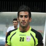 لحظه خداحافظی احسان حاج صفی از سپاهان