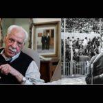 فوری / گزارشگر ورزشی ایران درگذشت + عکس