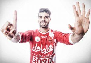 تصمیم جالب کیروش درباره طارمی و گل فوقالعاده ایران
