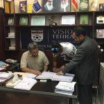 بازیکن سابق سپاهان به آبی پوشان استقلال پیوست