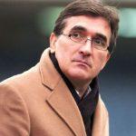 چه کسی به عنوان بهترین مربی ایران انتخاب شده است؟