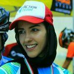پرتو آذر بانوی پر افتخار ایرانی در صدر رنکینگ آسیا