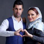 نسیم نهالی از عشقش به محسن فروزان میگوید