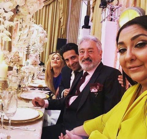 عروسی قوچان نژاد