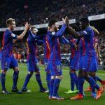پیراهن بارسلونا با طرحی خاص برای نخستین بازی فصل