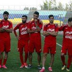 گاف روزنامه عربستان در معرفی بازیکنان پرسپولیس!