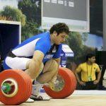 بازگشت سعید علی حسینی به صحنه رقابت
