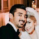 سروین بیات تولد رضا قوچان نژاد را اینگونه تبریک گفت