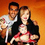 همسر حسین ماهینی او را در روز تولدش سوپرایز کرد