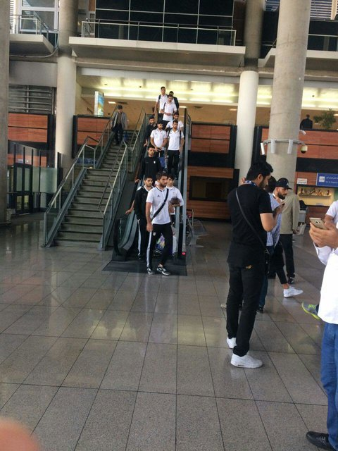 تیم ملی فوتبال در ایران