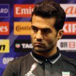 مسعود شجاعی به تیم ملی بازگشت!