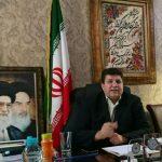 مالک باشگاه نفت تهران بازداشت شد!