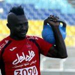 منشا بهترین بازیکن دور برگشت مرحله نیمه نهایی لیگ قهرمانان آسیا شد!