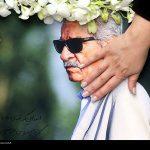 مراسم سالگرد درگذشت منصور پورحیدری برگزار شد