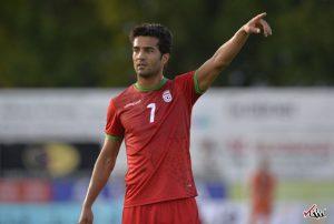 پایان تیم ملی برای مسعود که شجاعی ماند!