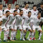 فهرست بازیکنان دعوت شده به تیم ملی فوتبال برای اردوی اتریش