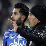 کدام بازیکنان استقلال در میهمانی قزوین منصوریان را دیدند؟