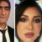 گلایه ناصر محمدخانی از اتفاقات فضای مجازی: همسرم ناراحت است!