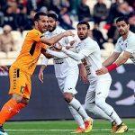 واکنش های توییتری به دیدار پرسپولیس و بادران در جام حذفی