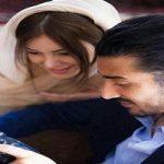 شادی پس از گل معنادار رضا قوچان نژاد بخاطر همسرش!!