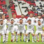 فوتبال ایران با ۲ پله سقوط، ۳۴ جهان و نخست آسیا!