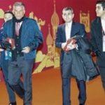 ذوقزدگی کارلوس کیروش برای دعوت به یک کنگره بینالمللی فوتبال!