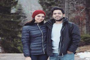سارا خادم الشریعه دختر ایرانی در بوندس لیگا
