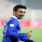 شکایت مهاجم سابق استقلال از تیم جدیدش به فیفا
