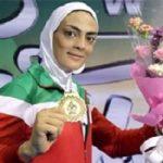 حضور خواهران منصوریان در تیم امداد هواپیمای تهران-یاسوج