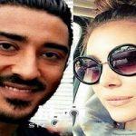 عکس جدید دوران پسر رضا قوچان نژاد + پیام همسرش سروین بیات