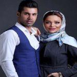 گفتگوی جذاب با فروزان و همسرش زوج پرحاشیه فوتبال ایران