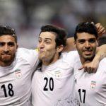 پنج بازیکن ایرانی در بین مهمترین بازیکنان کنونی فوتبال جهان