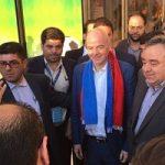 دلیل اصلی سفر رئیس فیفا به ایران فاش شد!