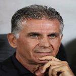 کی روش پس از دیدار با الجزایر: بازیکنان آماده جامجهانی نیستند!