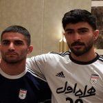 اظهارات امیر عابدزاده درباره تیم ملی فوتبال و جام جهانی
