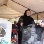 انتقاد تند فریده شجاعی همسر منصور پورحیدری از استقلالیها!