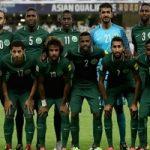 حادثه برای هواپیمای تیم ملی عربستان در مسیر جام جهانی!