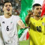 تفریح بازیکنان تیم ملی ایران در رستورانی در مسکو!