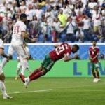 تصویری دیدنی بعد از برد تیم ملی که حال ایرانیان را خوب میکند!
